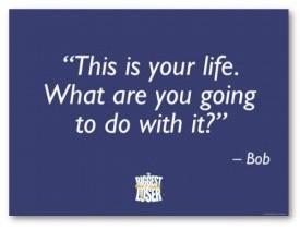 Gotta love Bob...