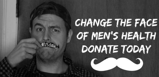 Movember Ad 1